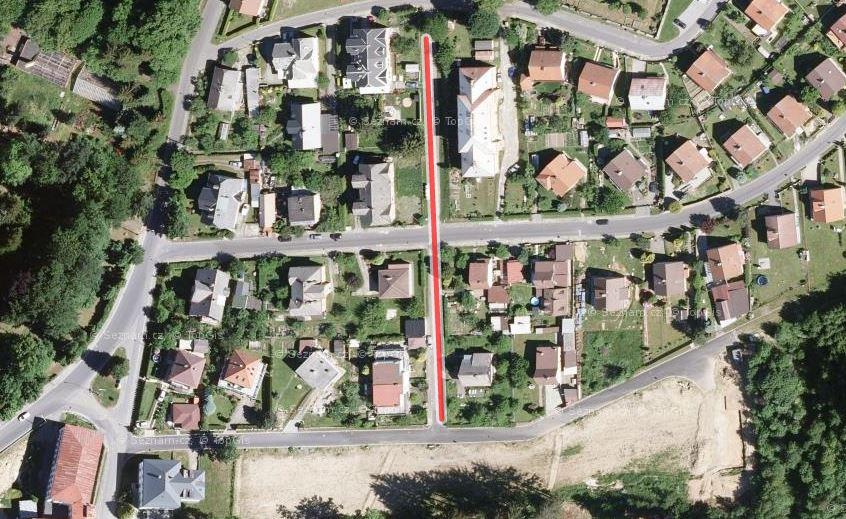 KAREL MIČÁNEK: Názvy ulic v Jeseníku – ulice Dobrovského