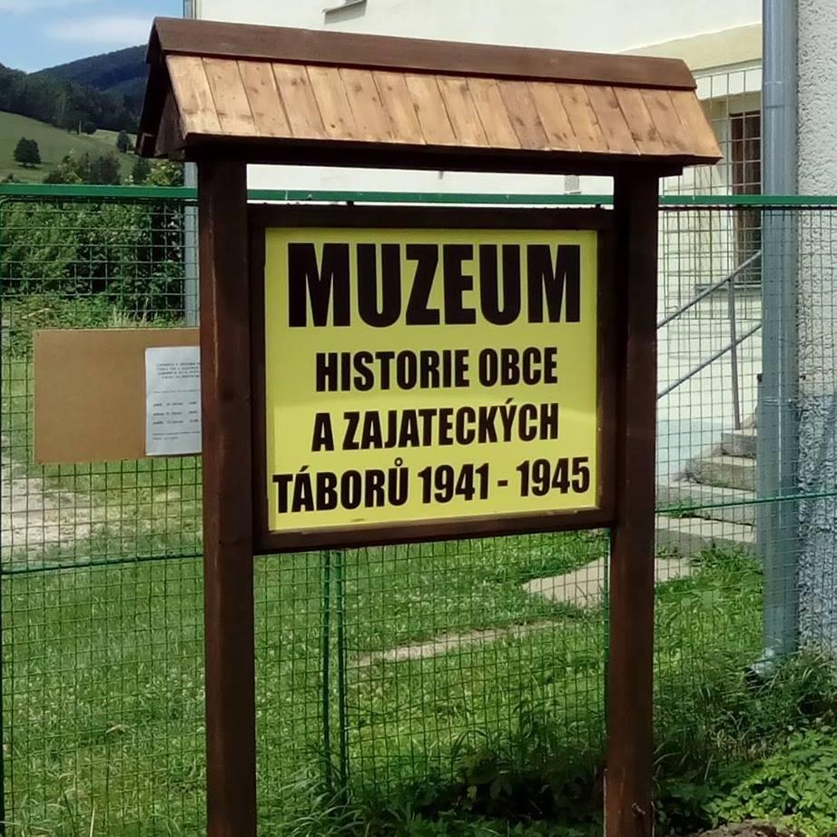Českoveské muzeum otevře po zimě své brány