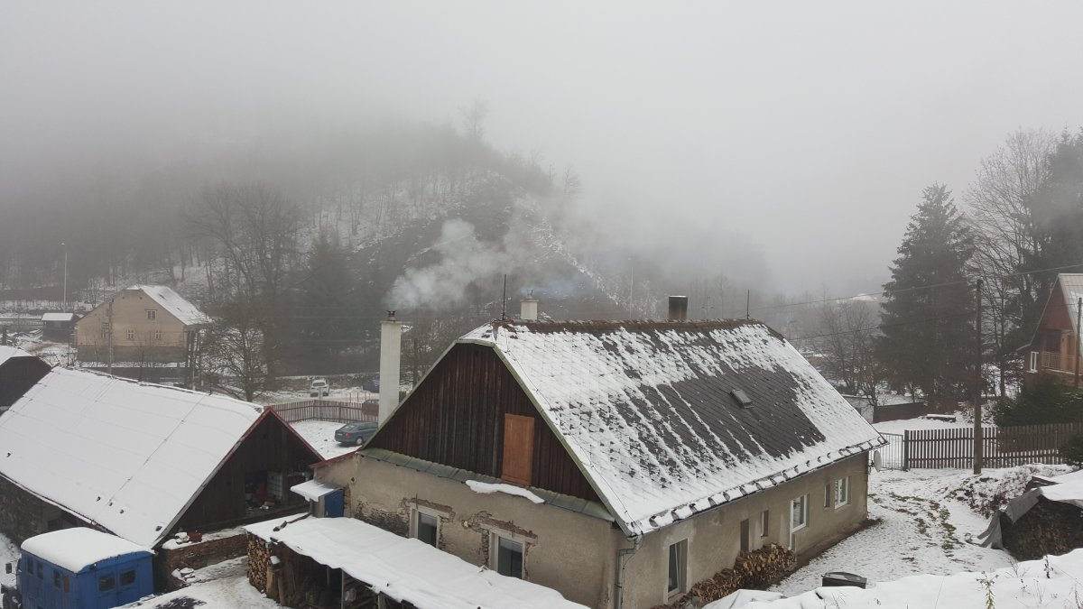Olomoucký kraj zjišťuje zájem o kotlíkové dotace. Na webových stránkách spustil anketu