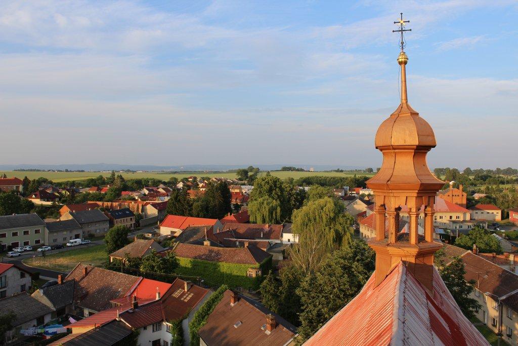 Obec Vápenná se uchází o prestižní cenu Vesnice roku Olomouckého kraje 2017. Konkurence je kvalitní