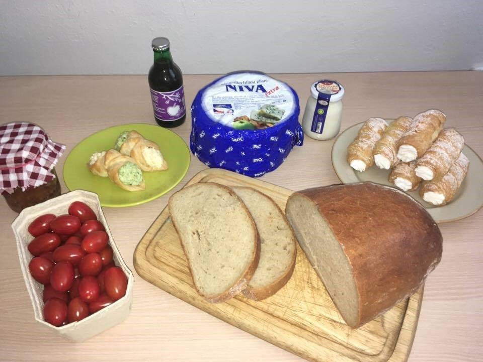V Olomouckém kraji se soutěžilo o Výrobek OK a Regionální potravinu. Jeseník se v konkurenci neztratil