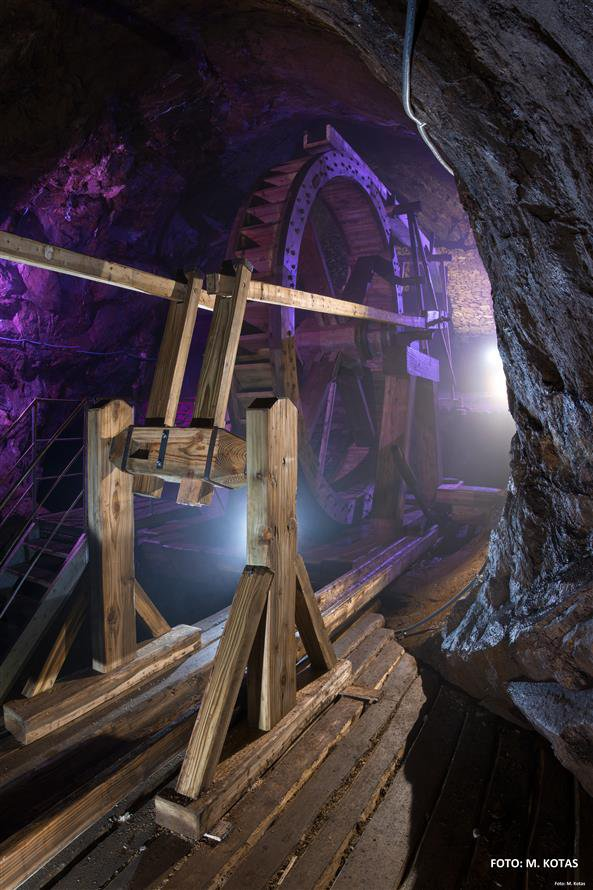 Zlatohorské podzemí zvítězilo v prestižní krajské anketě