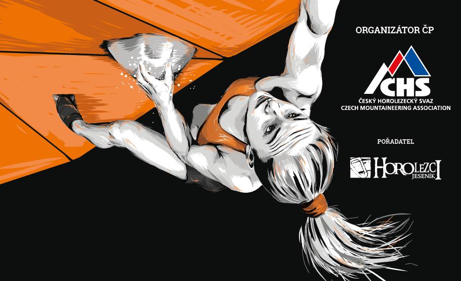 Do Jeseníku se sjede špička českého lezeckého sportu
