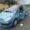 Při střetu s náklaďákem přišel Citroen o dveře a jeho řidička o papíry