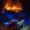V Lipové Lázních hoří dům č.p. 96