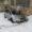 Další karambol na zasněžené vozovce