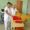 Porodnice Jesenické nemocnice získala speciální deky pro poporodní bonding
