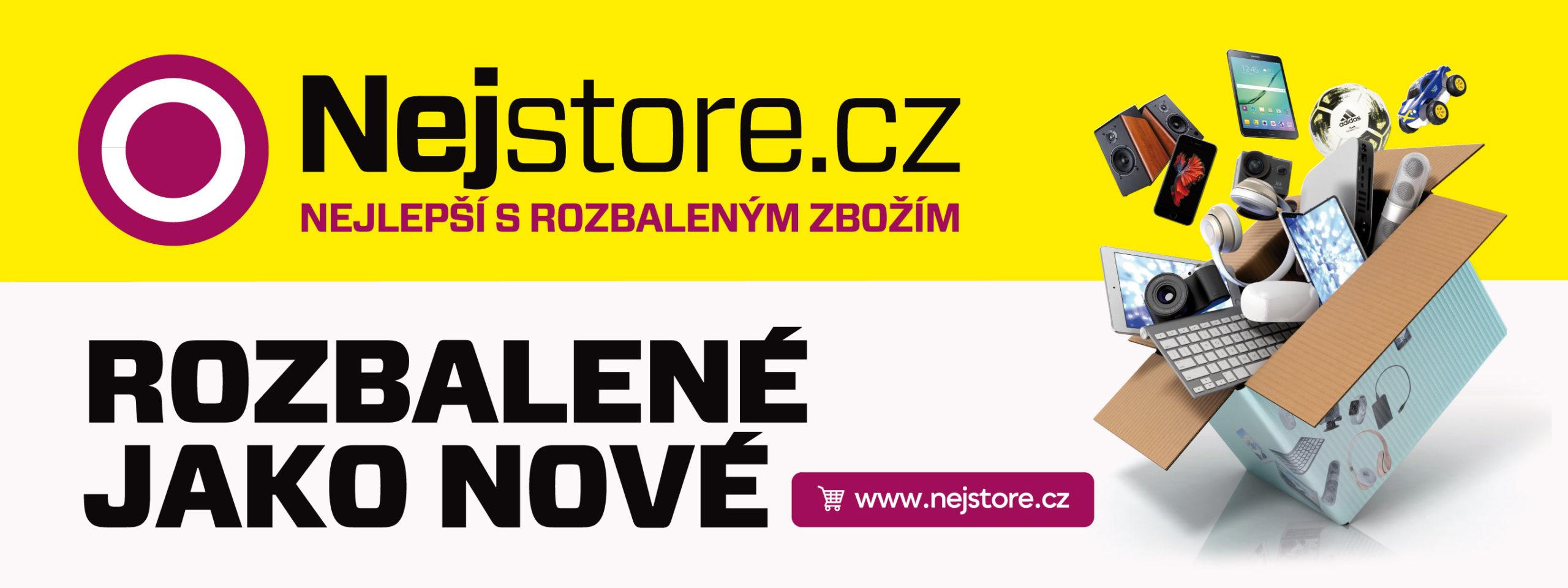 K revoluci v nákupech na internetu zavelela firma z Přerova