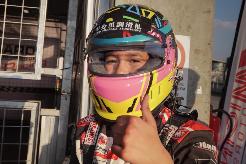 Jan ŠKODA – Masaryk Racing Days & BOSS GP
